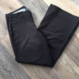 Gap wide legged trouser
